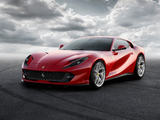 Photos of Ferrari 812 Superfast 2017