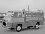 Fiat 1100 T Pickup 1957–71 pictures