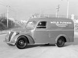 Fiat 1100 BLR Orlandi 1948–49 photos
