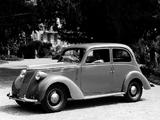 Fiat 1100 B 1948–49 wallpapers