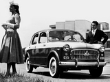 Fiat 1100 TV (103E) 1956–57 wallpapers