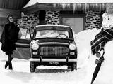 Fiat 1100 D (103G) 1962–66 pictures
