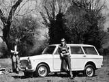Fiat 1100 D Familiare 1962–66 pictures