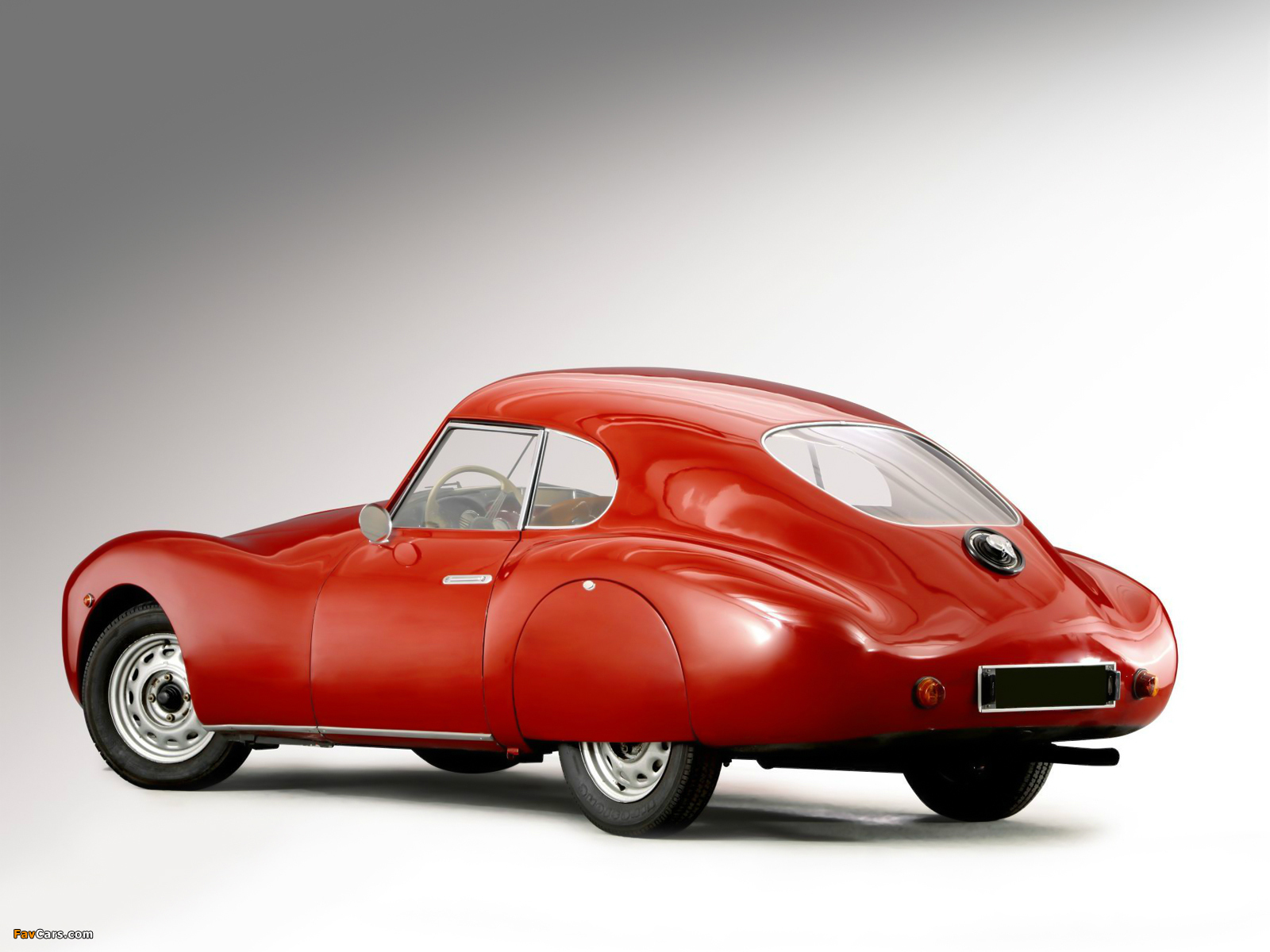 Images of Fiat 1100S MM Berlinetta 1949 (1600 x 1200)