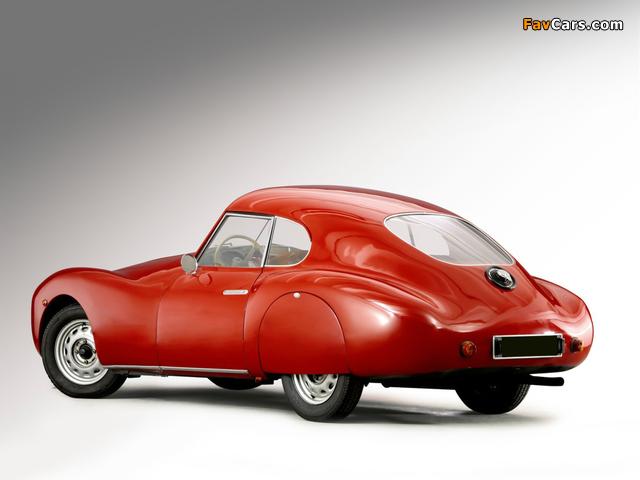 Images of Fiat 1100S MM Berlinetta 1949 (640 x 480)