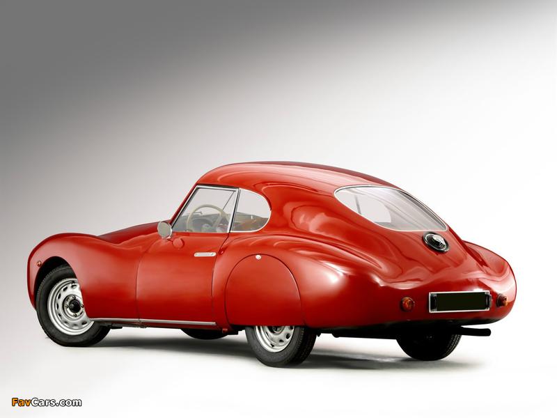 Images of Fiat 1100S MM Berlinetta 1949 (800 x 600)