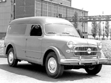 Images of Fiat 1100 I Furgoncino (103E) 1956–59