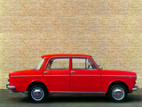 Images of Fiat 1100 R (103P) 1966–69