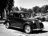Photos of Fiat 1100 B 1948–49