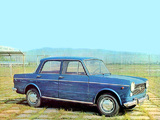 Photos of Zastava-Fiat 1100 R 1966–69