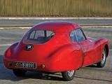 Fiat 1100S MM Berlinetta 1949 wallpapers