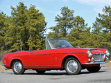 Images of Fiat 1200 Cabriolet 1959–63