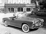 Fiat 1200 Spyder 1957–59 wallpapers