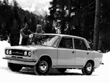 Photos of Fiat 124 Special 1972–74