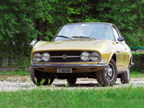 Fiat 125 GS 1.6 Moretti 1967–71 pictures