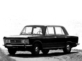 Fiat 125 1967–69 wallpapers