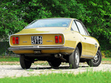 Photos of Fiat 125 GS 1.6 Moretti 1967–71
