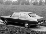 Pictures of Fiat 125 Executive Concept 1967