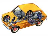 Fiat 126 1972–76 images