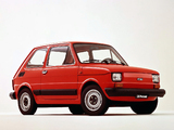 Fiat 126 Personal 4 1976–85 images