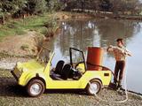 Images of Fiat 126 Cavaletta Prototype 1976