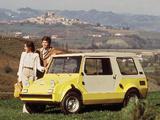 Photos of Fiat 126 Cavaletta Prototype 1976
