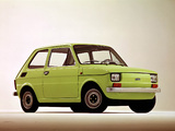 Pictures of Fiat 126 1976–82