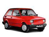 Pictures of Fiat 126 Maluch 1994–2000