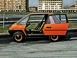 Fiat 126 Vettura Urbana 1976 wallpapers