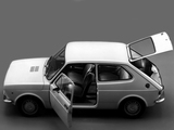 Fiat 127 1971–77 images