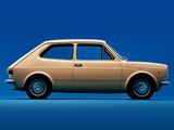 Fiat 127 1971–77 photos