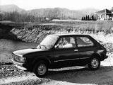 Fiat 127 Diesel 1981–83 images