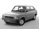 Fiat 127 Diesel 1981–83 pictures