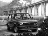 Fiat 127 Diesel 1981–83 wallpapers