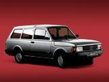 Fiat 127 Panorama 1983–87 images
