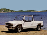 Fiat 127 Amico wallpapers