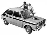 Images of Fiat 127 Team 1972