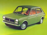 Pictures of Fiat 127 1971–77