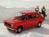 Fiat 127 1971–77 wallpapers