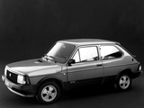 Fiat 127 Sport 1982–83 wallpapers