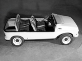 Fiat 128 Teenager 1969 images