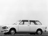 Fiat 128 Familiare 1969–74 photos