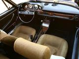Fiat 128 Roadster Moretti 1969–75 pictures