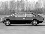 Fiat 128 Coupe 1969 wallpapers