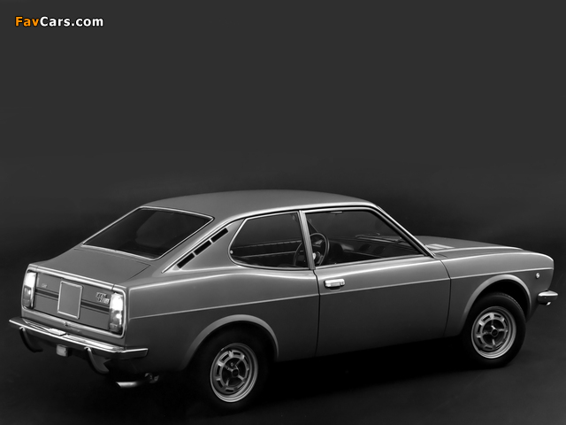 Fiat 128 Coupe SL 1971–75 photos (640 x 480)