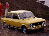 Fiat 128 Rally 1971–72 wallpapers
