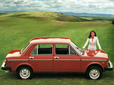Fiat 128 US-spec 1972–76 images