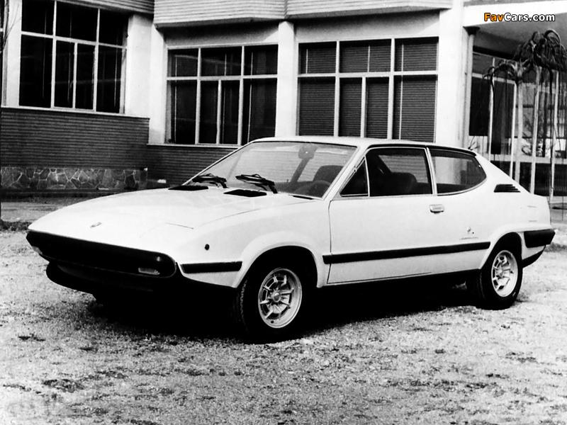 Fiat 128 Pulsar 1972 images (800 x 600)