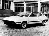Fiat 128 Pulsar 1972 images