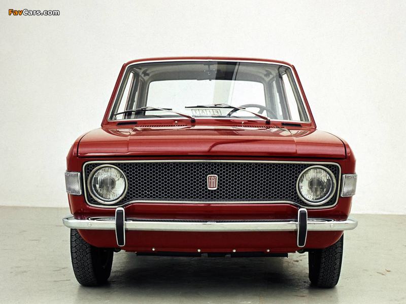 Fiat 128 1972–76 pictures (800 x 600)